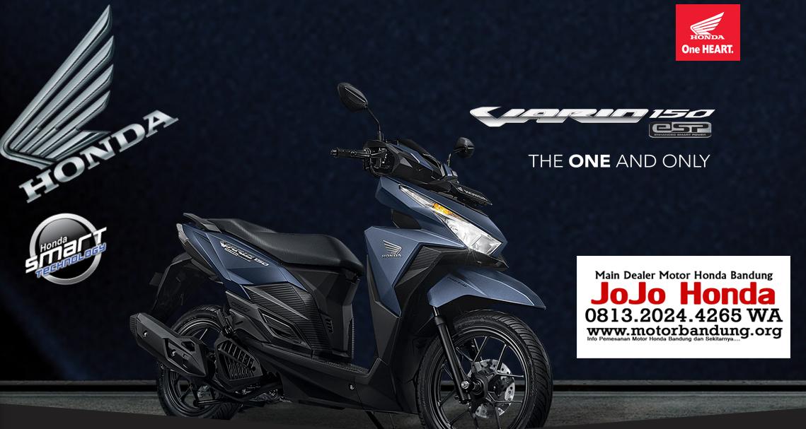 Honda Vario Bandung