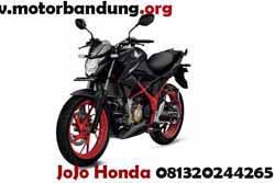 kredit motor honda cb 150 r bandung,cb 150 r special edition,cb 150 r street fire,kredit motor honda bandung 2016