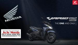 Honda Vario 150 Terbaru Bandung, Warna Terbaru Honda Vario 150
