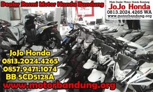 Harga Kredit Motor Honda Bandung