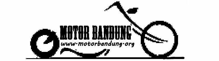 motor bandung