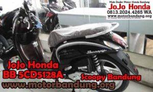 Kredit Murah Motor Honda Cimahi