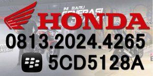 Promo Kredit Motor Honda Bandung