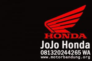 Harga Motor Honda Terbaik di Bandung