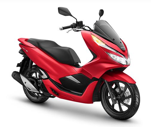Honda PCX Bandung Cimahi