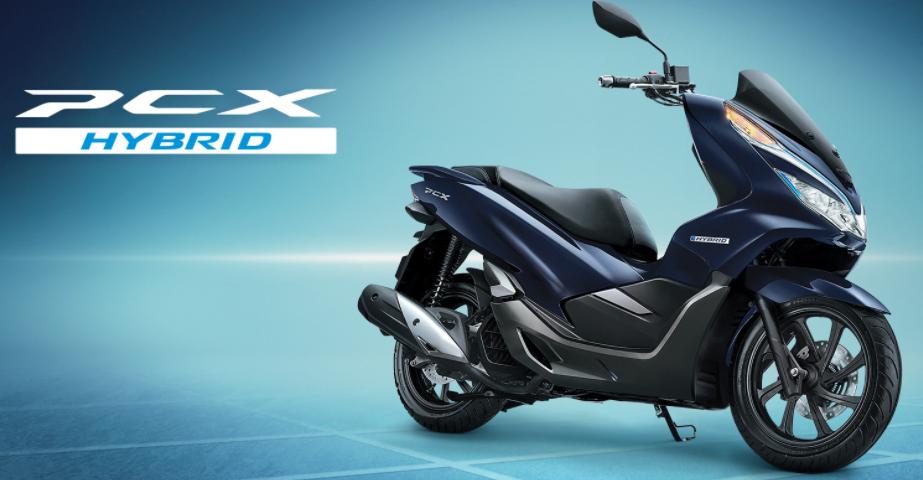 PCX Hybrid Bandung